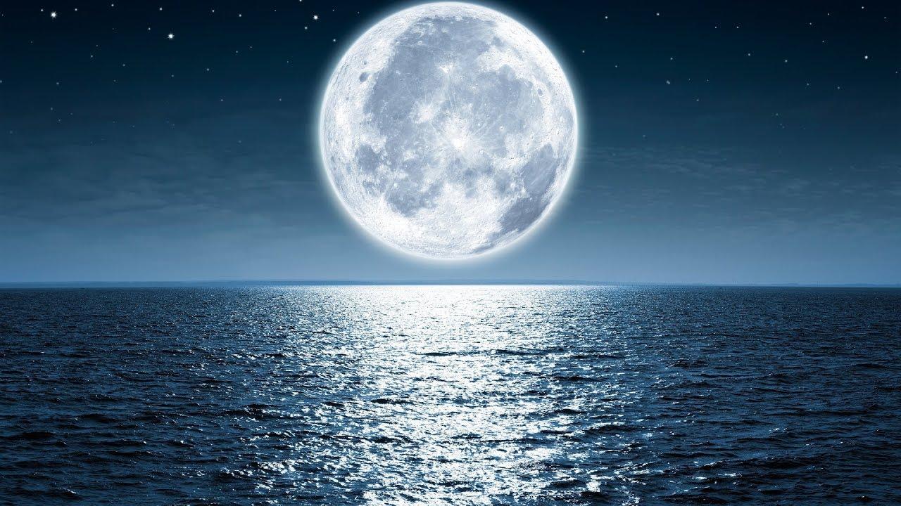 фазы Луны 2021 года в августе фото
