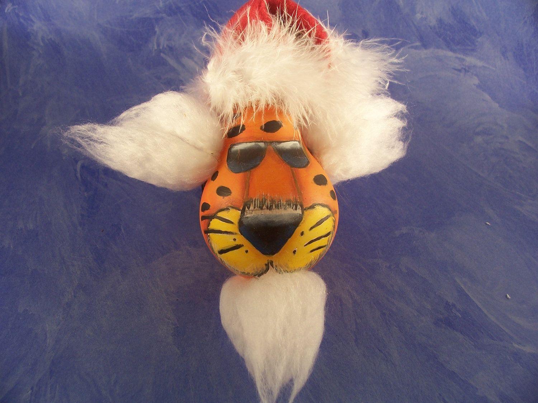 новогодняя игрушка на ёлку из лампочки фото