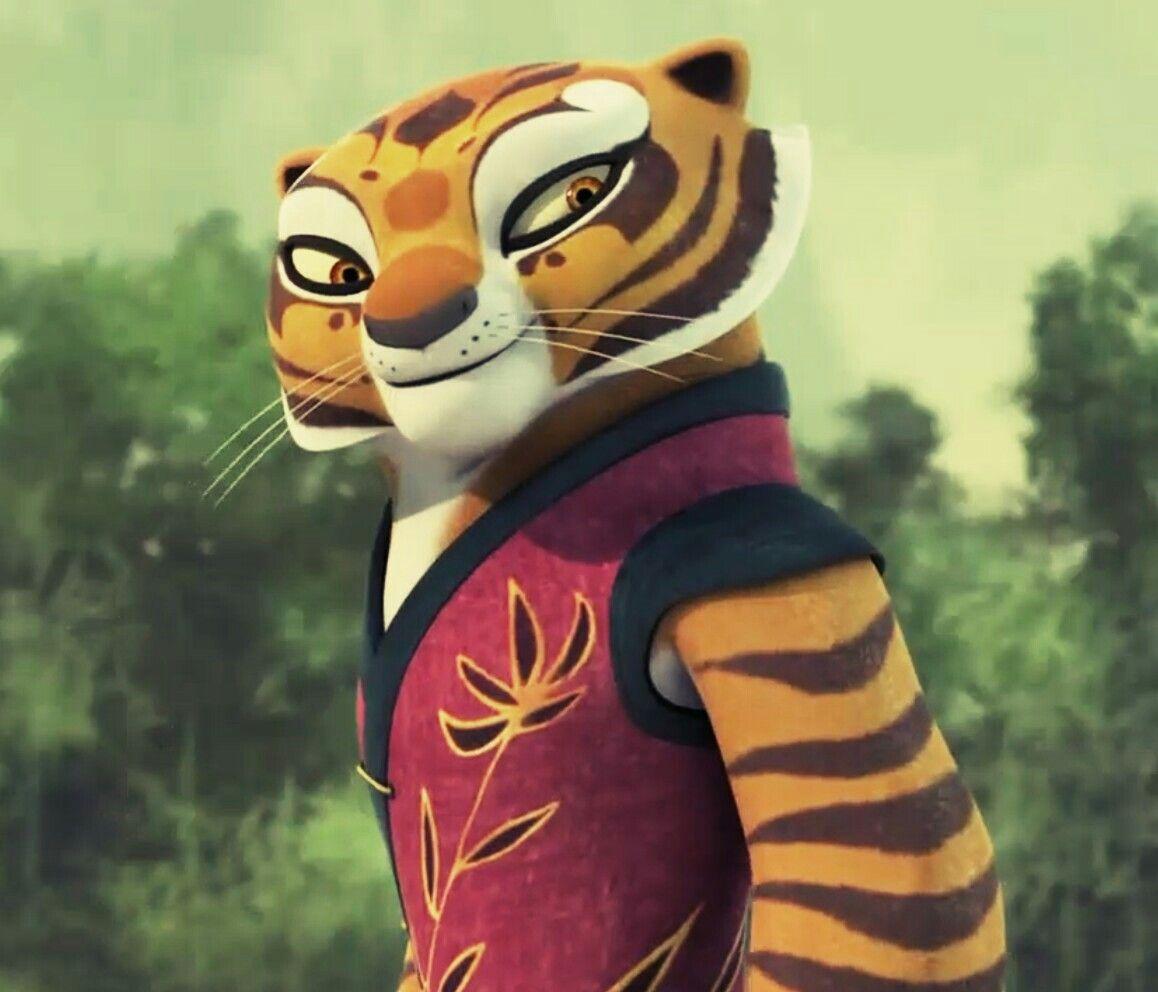 рисунки Тигра из мультфильмов фото 1