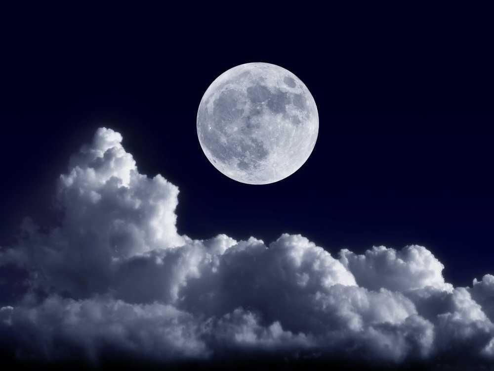 благоприятные дни по Лунному календарю фото