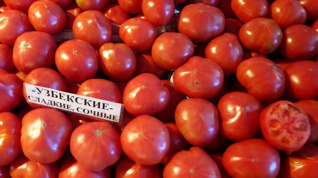 томаты от Ильи Королева фото 4