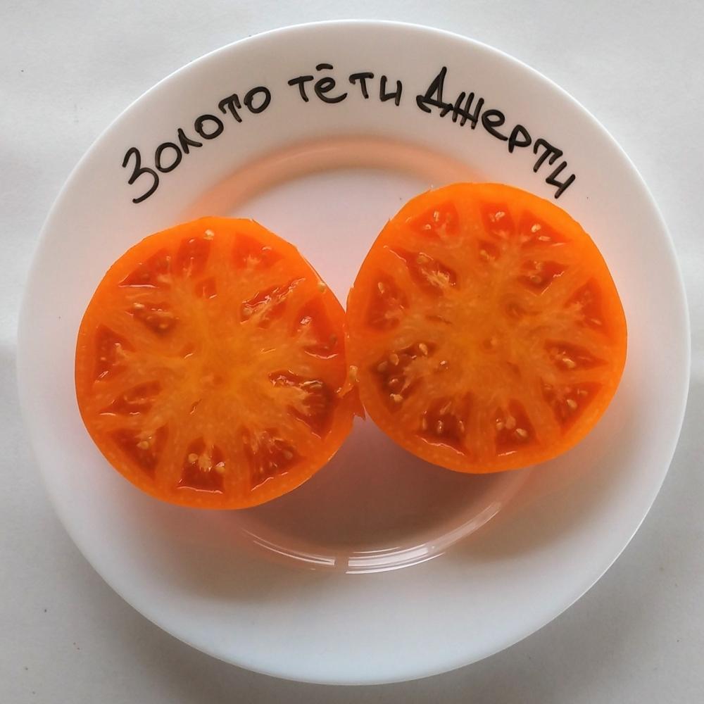 томаты от Лидии Ганзен фото 6