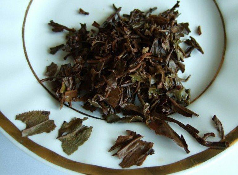 №11 - Заварка от чая фото